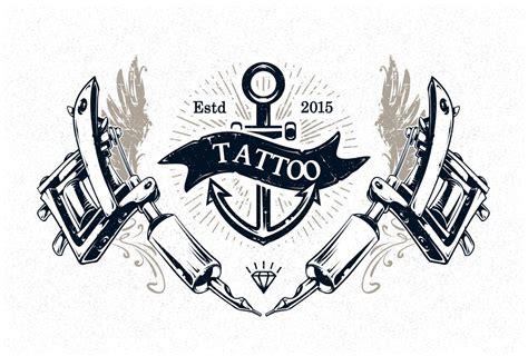 logo of tattoo machine f 252 r immer verankert mein anker tattoo teil 1 typisch