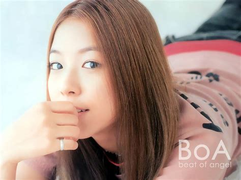 artis korea k pop artis artis cantik dan seksi top korean pop singer boa