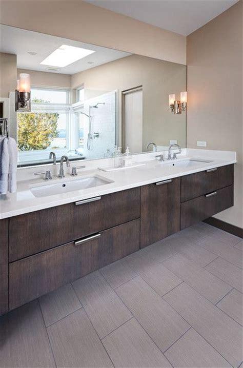 Modern Wood Bathroom Sinks Best 25 Modern Bathroom Vanities Ideas On