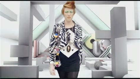 bulletproof song bulletproof music video la roux image 18127467 fanpop