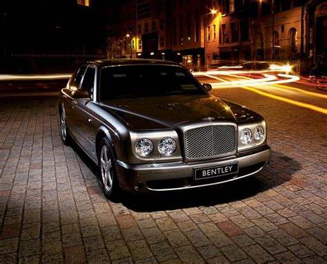 bentley arnage coupe bentley arnage coupe to debut at geneva motor
