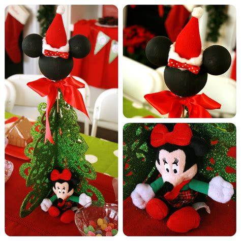 mickey mouse clubhouse christmas decorations disney junior