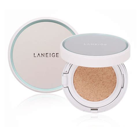 New Laneige Bb Cushion Pore Spf50 Pa Isi Refill laneige bb cushion pore spf50 pa laneige cushion foundation shopping sale