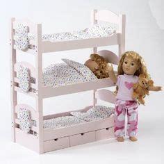 images  journey girl beds  pinterest girls furniture american girls    doll