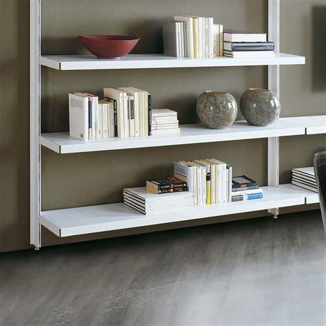 scaffali a giorno libreria a giorno big 12 in acciaio design moderno 325 x