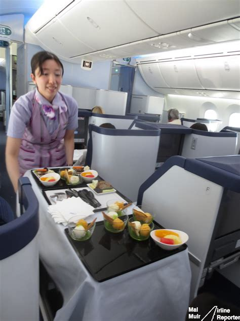 ANA Ambassador Report 1: San Jose to Tokyo on the 787 Dreamliner   AirlineReporter : AirlineReporter