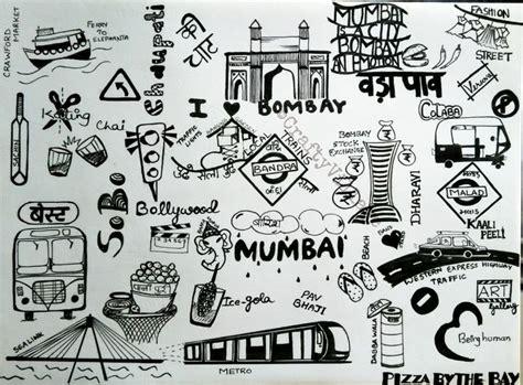 doodle diaries india 55 best my mumbai images on mumbai