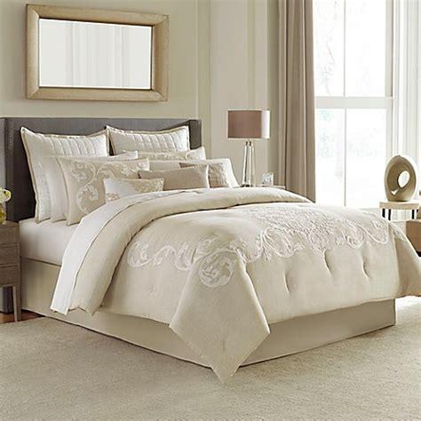 Verona 7 Set Termurah manor hill 174 verona comforter set in bed bath beyond