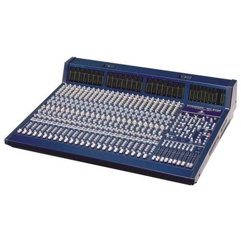 Baru Mixer Behringer Mx9000 behringer eurodesk mx9000 image 696472 audiofanzine