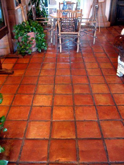 mexican saltillo tile     warmth       colors