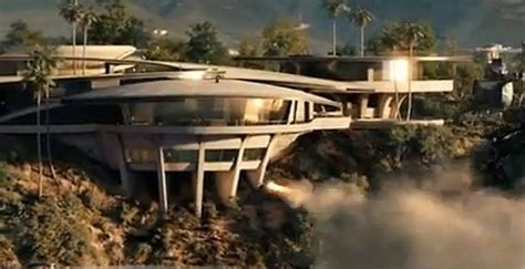 tony stark s house error