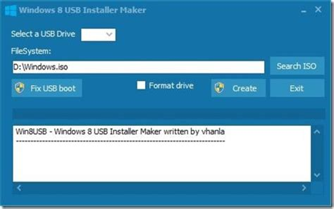 format dvd to bootable free tools to create bootable usb from iso file