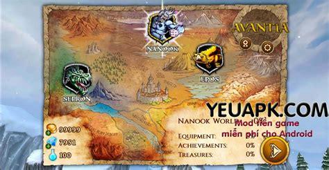 mod game beast quest beast quest hd v1 2 1 mod tiền game diệt qu 225 i vật rpg