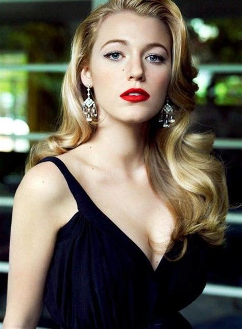 old hollywood on pinterest old hollywood glamour old hollywood blake lively old hollywood glamour s b pinterest