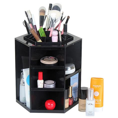 Akrilik Tempat Kosmetik Display Make Up Akrilik Make Up beli rak makeup saubhaya makeup