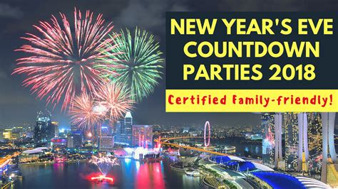 new year 2018 brisbane events cheekiemonkies singapore parenting lifestyle the