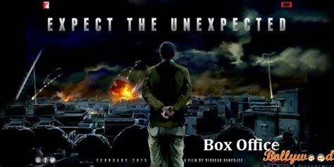 Box Office This Weekend by Detective Byomkesh Bakshy 1st Weekend Box Office
