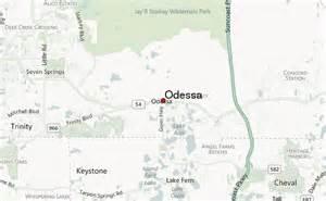 odessa florida location guide