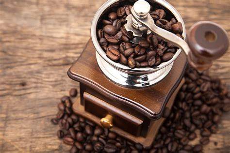 A wake up call on coffee   Harvard Health