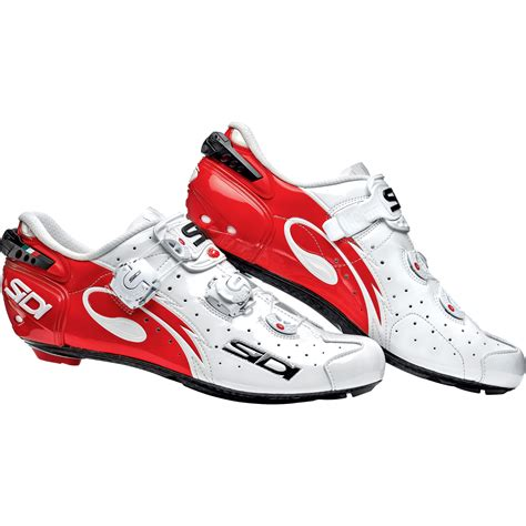 sidi road shoes wiggle sidi wire carbon vernice road shoes 2015 road