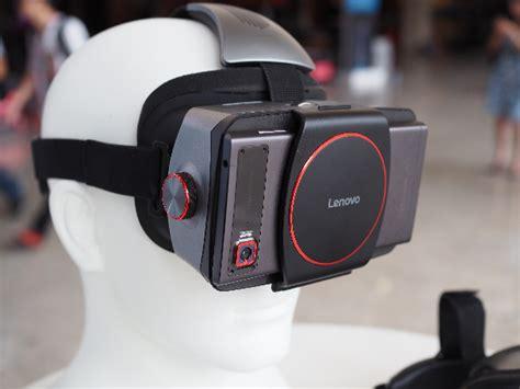 Gear Vr Lenovo Wearables