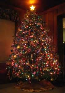 beautiful color ideas christmas tree light up for hall