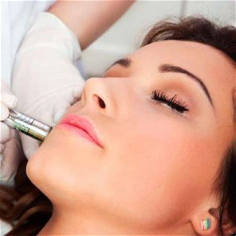 Treatment Laser Pores large pores treatment in abu dhabi dubai sharjah