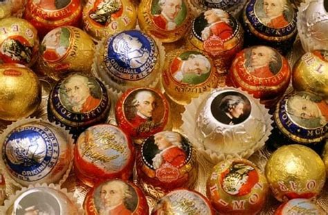 Ovaltine Swiss By Sweet N Candies 51 best images about mozartkugeln on