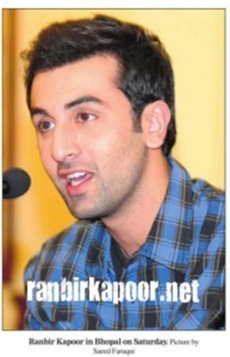 hair cut of ranbir kapur which hair style best suits ranbir poll results