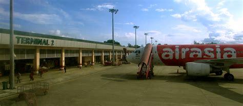 airasia terminal 2 terminal 2 of the kota kinabalu international airport