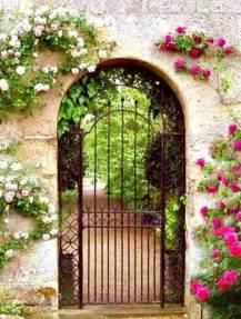 Garden Arch Door 518 Best Images About Beautiful Garden Gates On