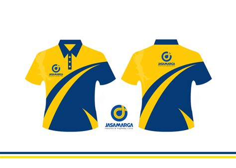 desain kaos seragam kerja sribu construction office uniform clothing design service