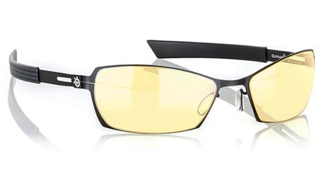 best gunnar glasses for gaming on with the gunnar steelseries scope gaming glasses