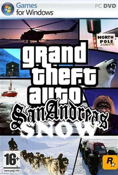 gta san andreas snow mod game free download gta san andreas snow mod 2013 full version download