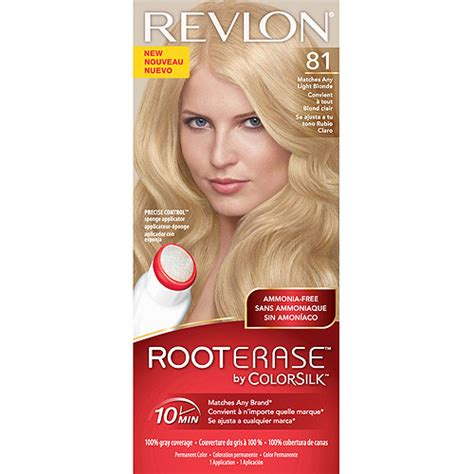 Revlon Hair Color revlon colorsilk hair color walmart
