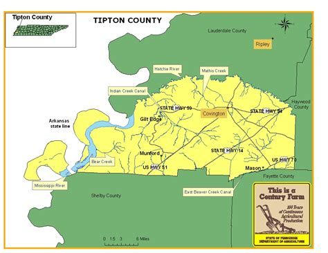 Fayette County Tennessee Records 100 Fayette County Maps Phillip Fitzgerald House