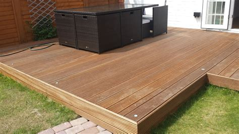 Deck Patio Pictures Decking Amp Patios Gallery