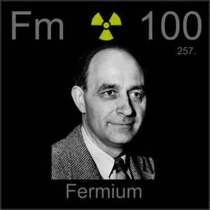 Number Of Protons In Fermium The Periodic Table Fermium