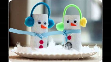 7 Easy Activities To Do - easy winter crafts for