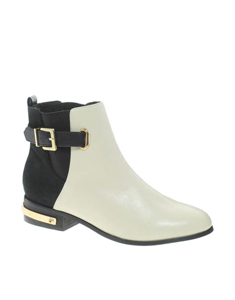 river island shoes river island new chelsea boots in black lyst