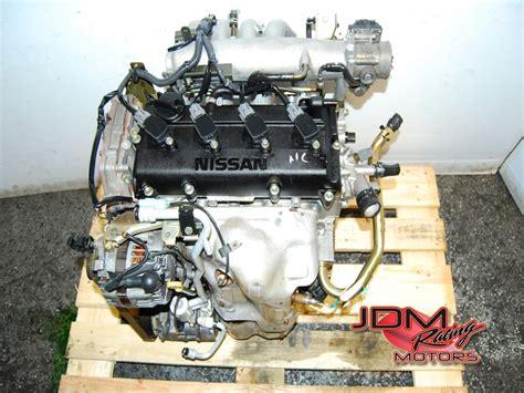 2006 nissan altima engine id 1265 altima qr25 and qr20 motors nissan jdm