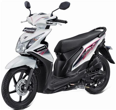 Bekasi Motor Beat Bekas harga resmi motor honda beat fi harga ini terbaru