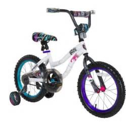 16 quot girl s monster high bike walmart com