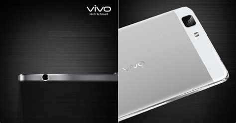 Hp Android Vivo X5 Max vivo x5 max with just 4 75 mm slim profile officially launched in india for rs 32 980 techdroid