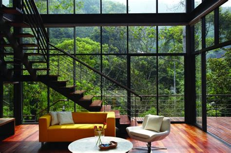 Deck House by The Deck House By Choo Gim Wah Architect Homedsgn