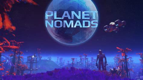 Planet Nomads by Planet Nomads Survival Sandbox De