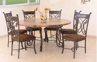 slater mill pine dining: country look dining room set in black pine finish casual dinette