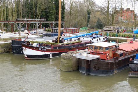 river thames boat brokers london tideway brokerage de jelte