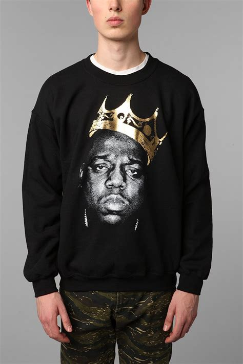 big outfitters notorious big shirts outfitters sweater