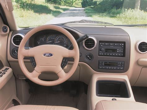2003 Ford Expedition Interior by Ford Expedition 2003 Picture 40 1024x768
